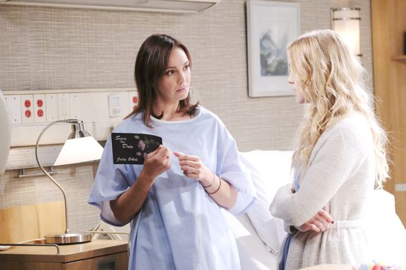 Days Of Our Lives: Spoilers For Summer 2020