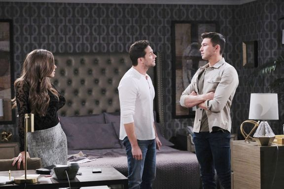 Soap Opera Spoilers For Monday, June 8, 2020