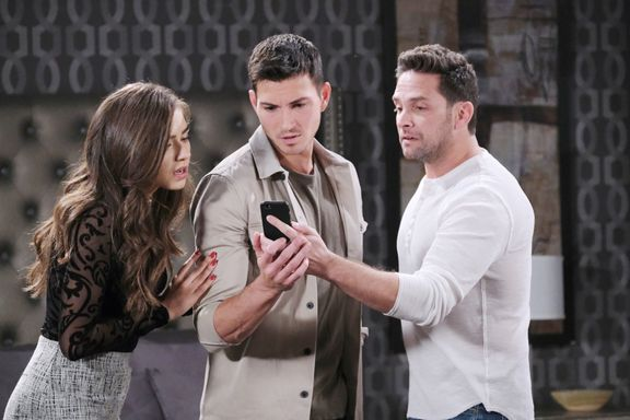 Daily Soap Opera Spoilers Recap – Everything You Missed (June 1-June 5, 2020)