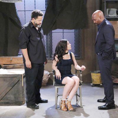 Soap Opera Recap For Tuesday, June 16, 2020