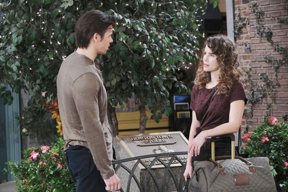 Days Of Our Lives Plotline Predictions For The Next Two Weeks (June 22 – July 3, 2020)