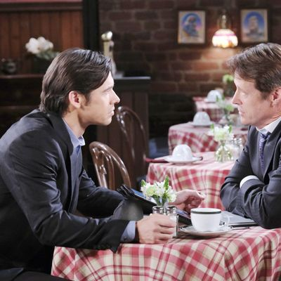 Days Of Our Lives Spoilers For The Week (June 15, 2020)