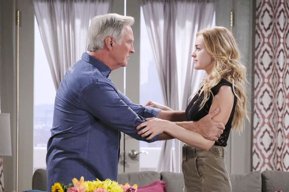 Daily Soap Opera Spoilers Recap – Everything You Missed (June 8-June 12, 2020)