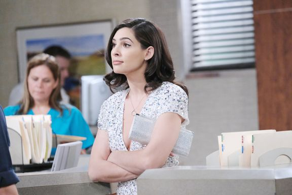 Days Of Our Lives Spoilers For The Week (July 6, 2020)