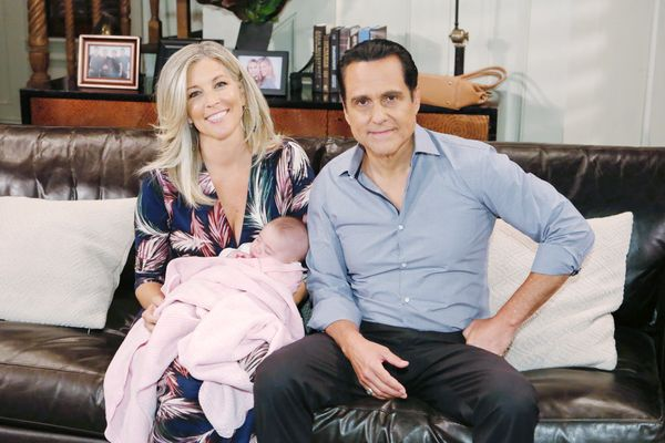 General Hospital Quiz: How Well Do You Know Sonny And Carly's Relationship?