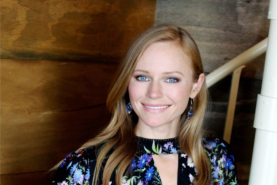 Marci Miller Returns To Days Of Our Lives As Abigail DiMera