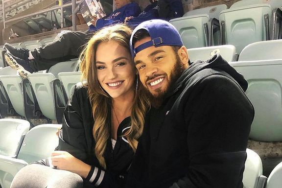 Cory Wharton Speaks Out After MTV Cuts Ties With His Girlfriend Taylor Selfridge