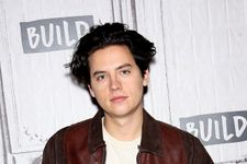 Cole Sprouse Arrested While Peacefully Protesting Over The Weekend