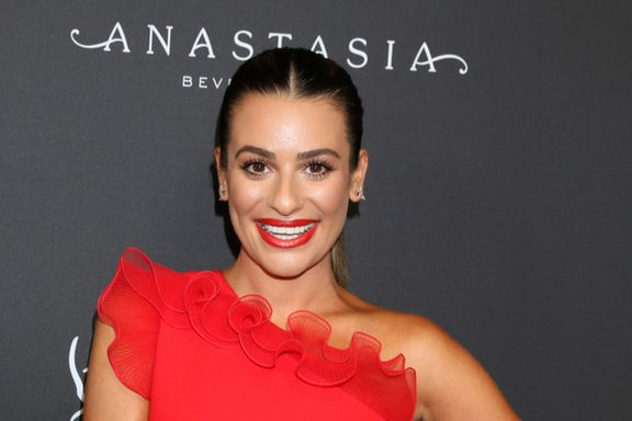 Lea Michele Issues Apology After 'Glee' Costar's On Set Allegations