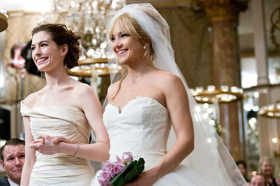 Movie Quiz: How Well Do You Remember Bride Wars?