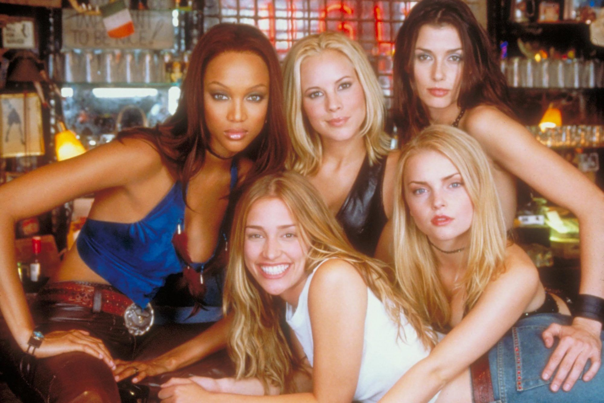 Movie Quiz: How Well Do You Remember Coyote Ugly? - Fame10