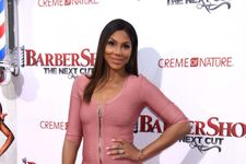 Tamar Braxton Hospitalized After Being Found Unresponsive