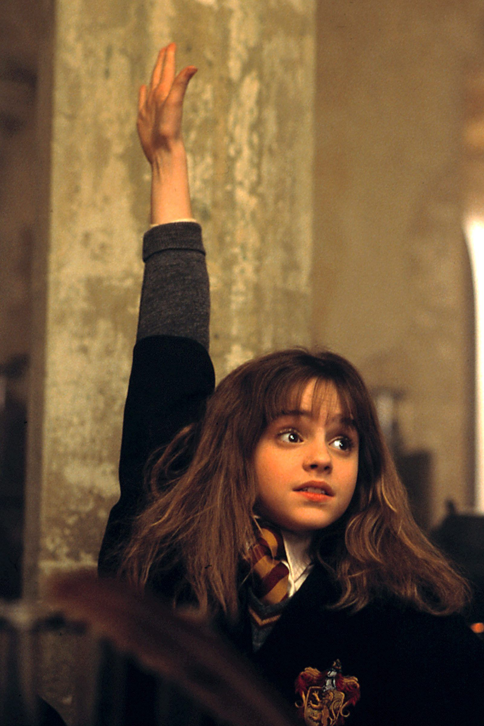 Harry Potter Quiz: How Well Do You Know Hermione Granger?