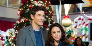 Hallmark Orders 40 New Christmas Movies For 2020