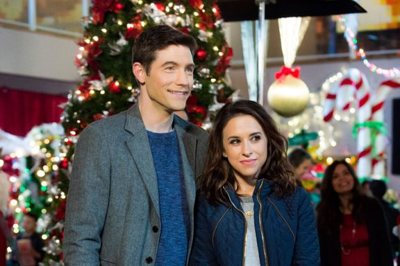 Hallmark Orders 40 New Christmas Movies For 2020