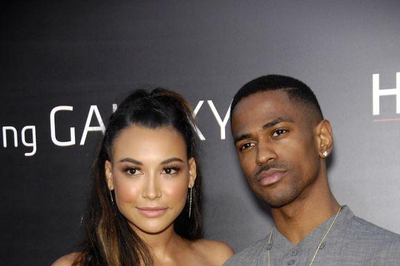 Big Sean Shares Emotional Tribute To Ex-Fiancée Naya Rivera