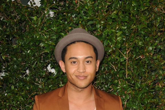 Tahj Mowry Says He Never Stopped Loving Naya Rivera In Emotional Post