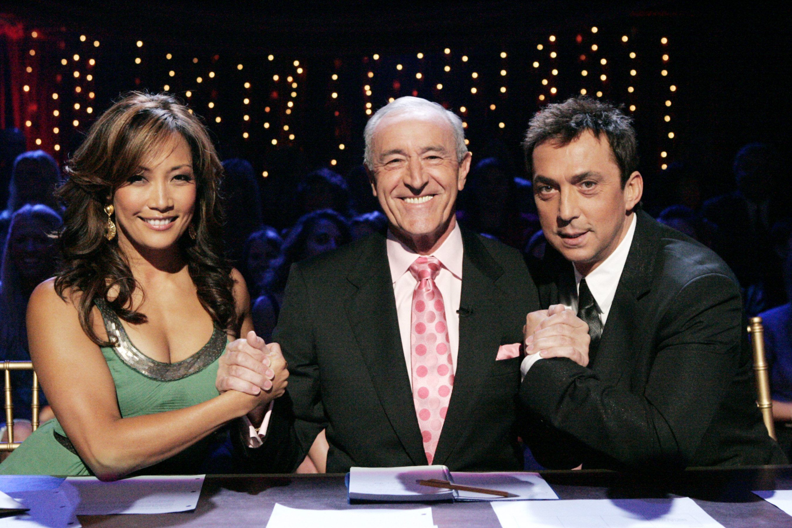 Dancing With the Stars Will Begin Production For Season 29 In September