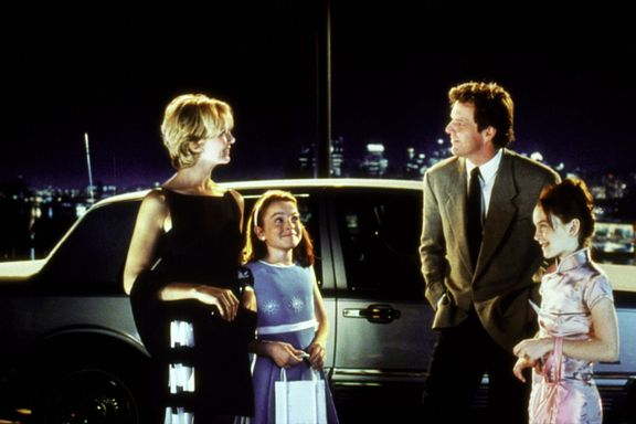 The Parent Trap Stars Lindsay Lohan, Dennis Quaid And More To Reunite For Charity