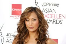 DWTS' Carrie Ann Inaba Admits She 'Cried' And Was Heartbroken Over Tom Bergeron And Erin Andrews' Exit