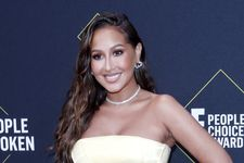 Adrienne Houghton Speaks Out About Tamar Braxton's Recent Hospitalization