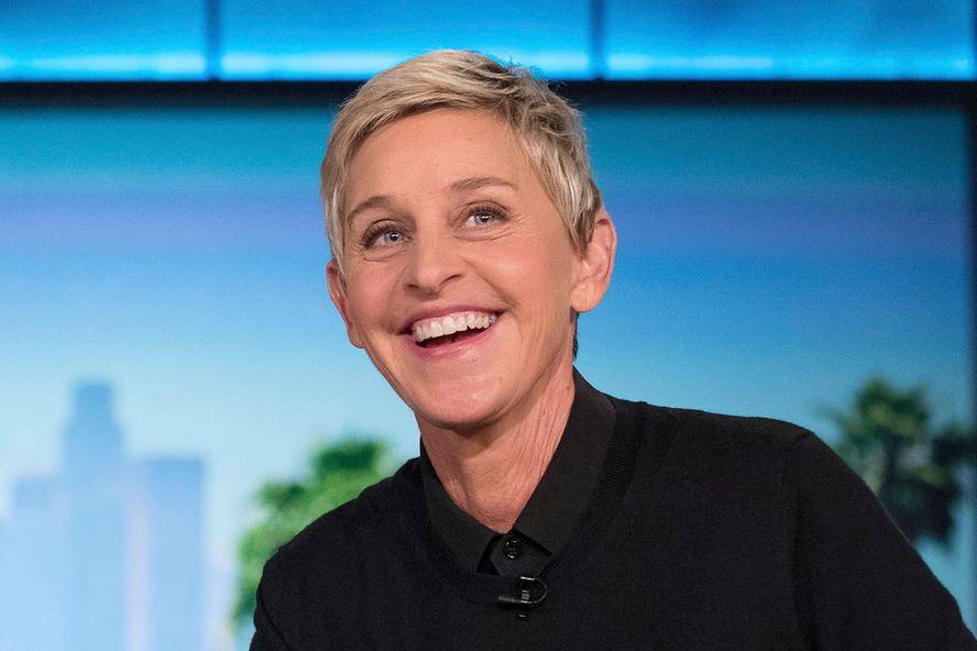 'The Ellen DeGeneres Show' Is Under Investigation After Workplace Complaints