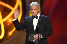 Jeopardy!'s Alex Trebek 'Feeling Great' Amid His Pancreatic Cancer Treatment