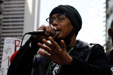 ViacomCBS Has Terminated Its Relationship With Nick Cannon Over Anti-Semitic Remarks