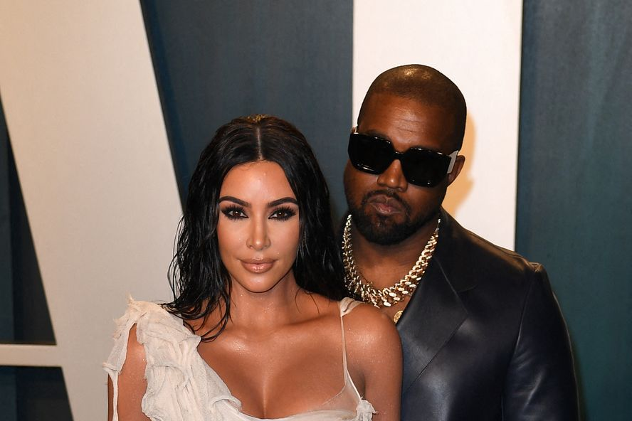Kanye West Claims Wife Kim Kardashian 'Was Trying To Fly To Wyoming With A Doctor To Lock Me Up'