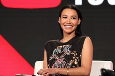 Glee's Naya Rivera Missing After 4-Year-Old Son Found Alone In A Boat
