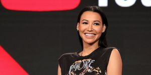 Glee Actress Naya Rivera Dead At 33 After Body Found At Lake Piru
