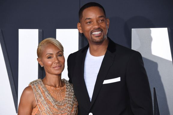 Jada Pinkett Smith Admits Past Relationship With August Alsina While She And Will Were Separated