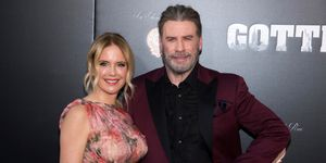 Kelly Preston Passes Away At 57 After Two-Year Battle With Breast Cancer