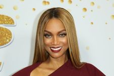 Tyra Banks Named New Host And Executive Producer Of Dancing With The Stars