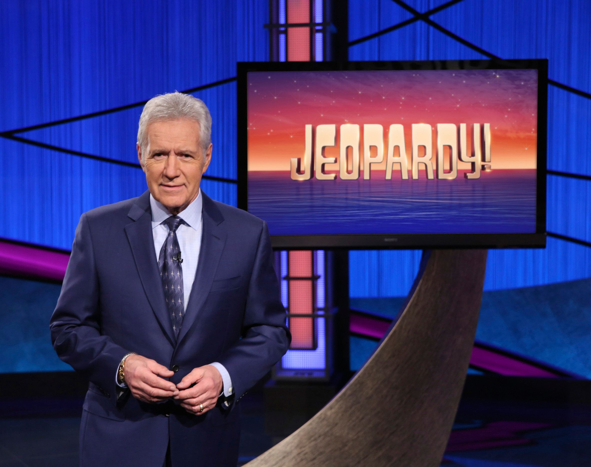 Wheel of Fortune and Jeopardy! Resume Production But With Redesigned Sets
