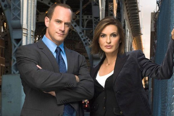 Christopher Meloni Reveals Mariska Hargitay Will Appear In His Upcoming 'SVU' Spinoff