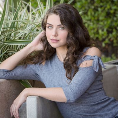 BREAKING: Victoria Konefal Is Leaving Days Of Our Lives