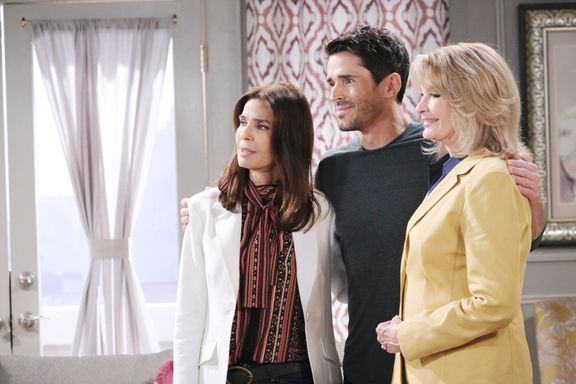 Days Of Our Lives To Return To Filming September 1