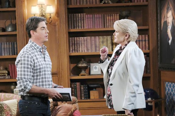 Soap Opera Spoilers For Wednesday, July 15, 2020