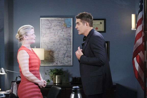 Soap Opera Spoilers For Friday, July 17, 2020