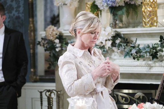 Soap Opera Spoilers For Monday, July 13, 2020