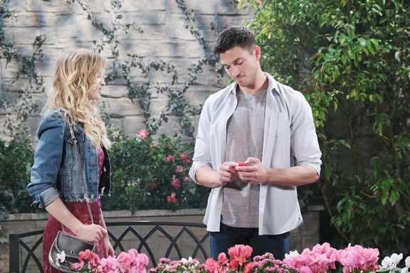 Soap Opera Spoilers For Friday, July 10, 2020