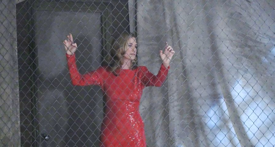 "Kassie DePaiva ""Days of our Lives"" Set"