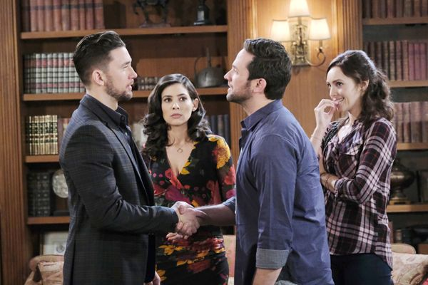 Days Of Our Lives Spoilers For The Week (August 3, 2020)