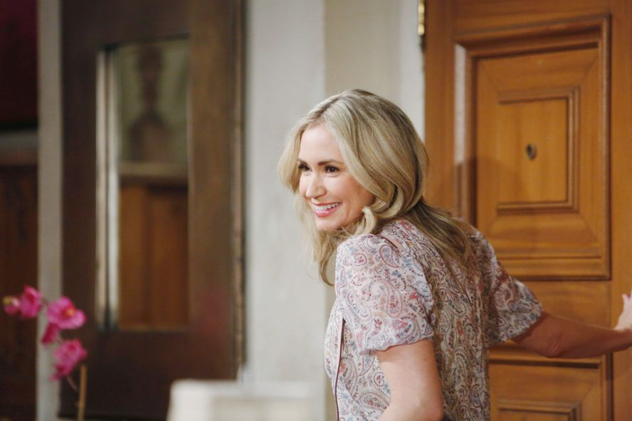Ashley Jones Will Be Returning To Bold And The Beautiful