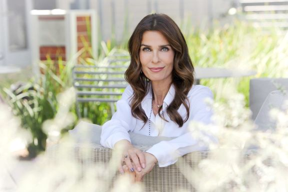 Kristian Alfonso Is Leaving Days Of Our Lives