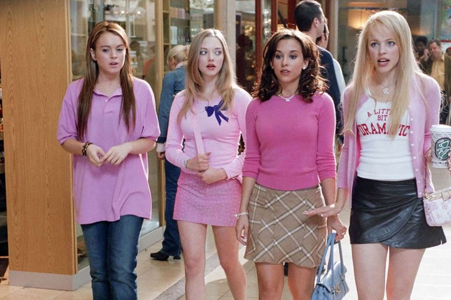 Mean Girls Quiz: Can You Finish These Memorable Quotes?