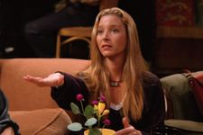 Friends Quiz: Can You Finish These Memorable Phoebe Buffay Quotes?