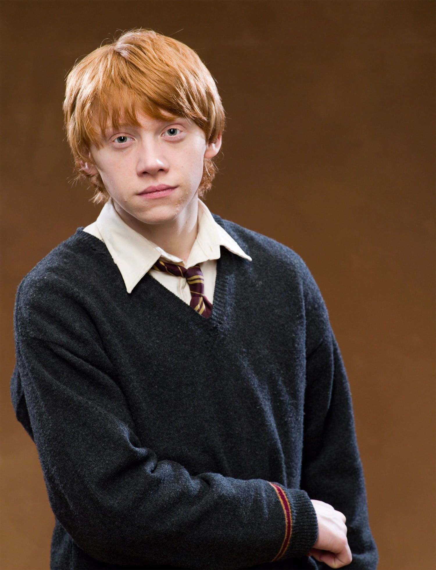 Harry Potter Quiz: How Well Do You Know Ron Weasley?