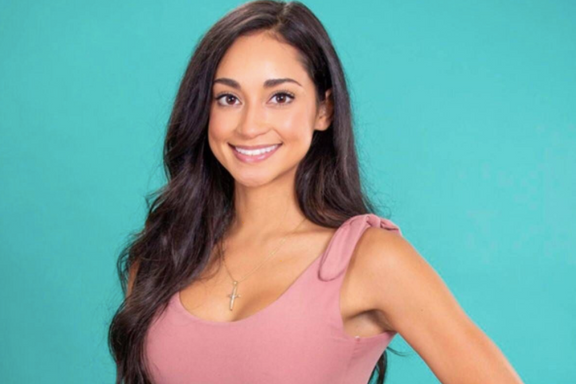 The Bachelor's Victoria Fuller Says She's 'So Happy' Dating Chris Soules
